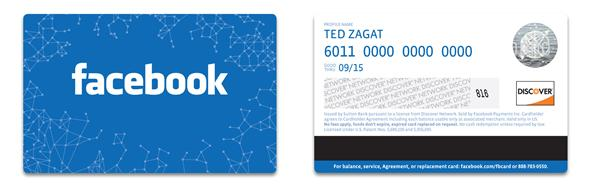 Facebook's New Gift Card: Why The Internet's Biggest Star is Going Backwards